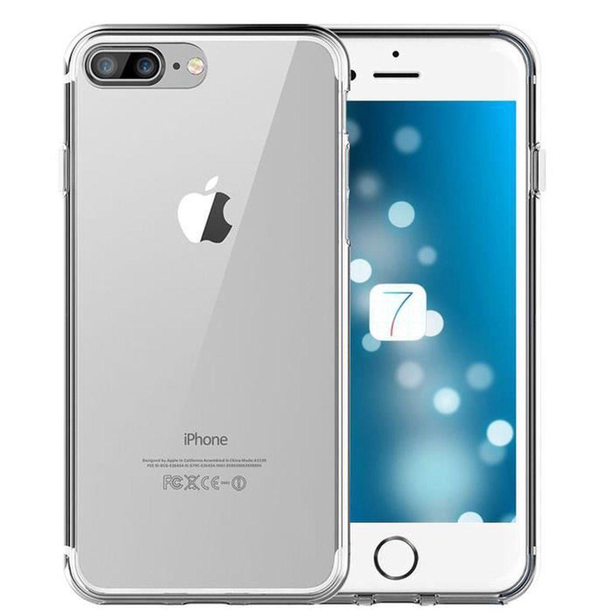 cabling coque iphone 7 plus 2016 tpu souple coque de protection pour apple iphone 7 plus. Black Bedroom Furniture Sets. Home Design Ideas