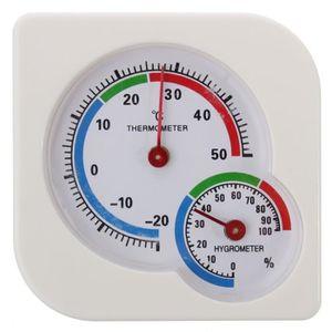 Thermometre exterieur interieur sonde achat vente for Thermometre interieur pas cher