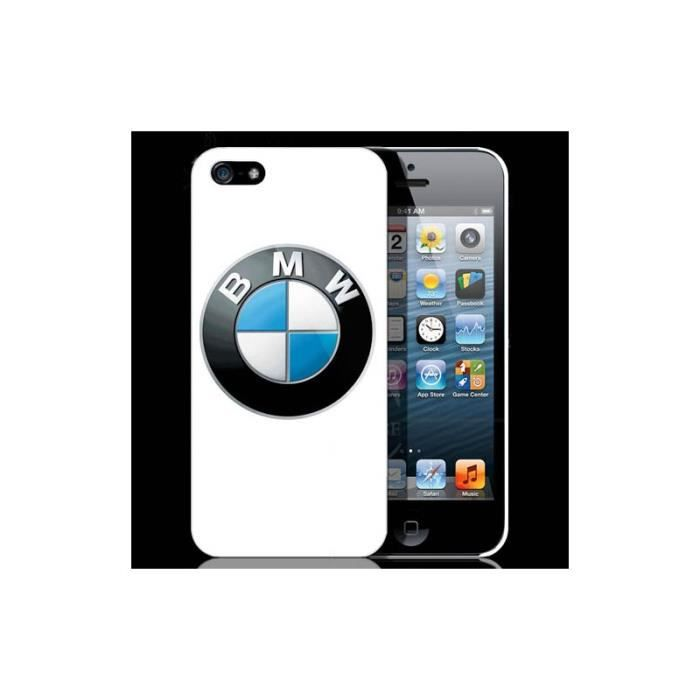 Coque Iphone  Bmw Pas Cher