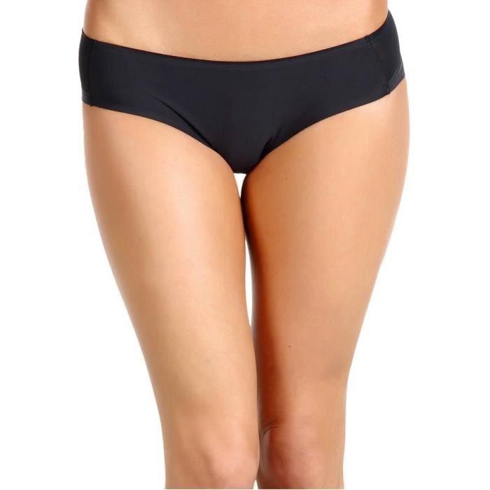 la isla femme culotte de sport sans couture tai achat vente culotte slip cdiscount. Black Bedroom Furniture Sets. Home Design Ideas