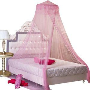 moustiquaire lit 1 personne achat vente moustiquaire lit 1 personne pas cher cdiscount. Black Bedroom Furniture Sets. Home Design Ideas