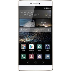 SMARTPHONE Huawei P8 Gold / White