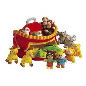 Arche de Noë en tissu