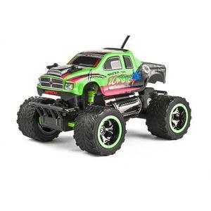 voiture camion voiture ninco parkracers zombie