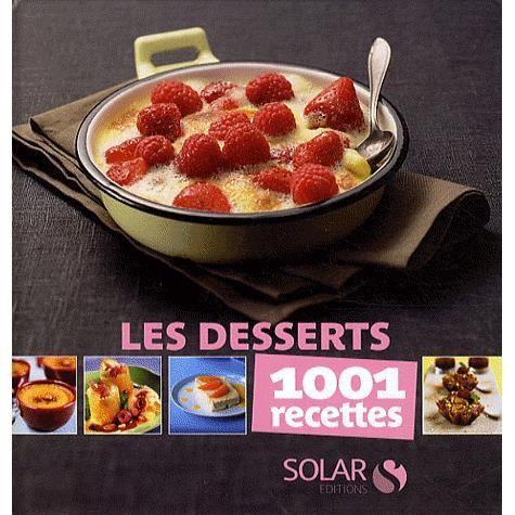 les desserts achat vente livre solar solar parution 03 09 2009 pas cher cdiscount