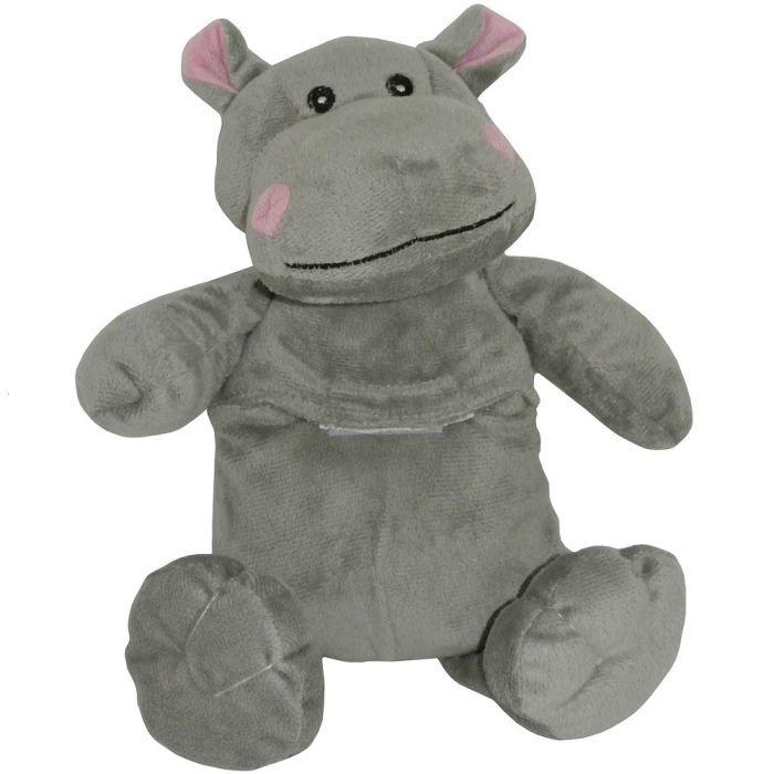 bouillotte peluche doudou enfant calin hippopot achat vente bouillotte bouillotte peluche. Black Bedroom Furniture Sets. Home Design Ideas