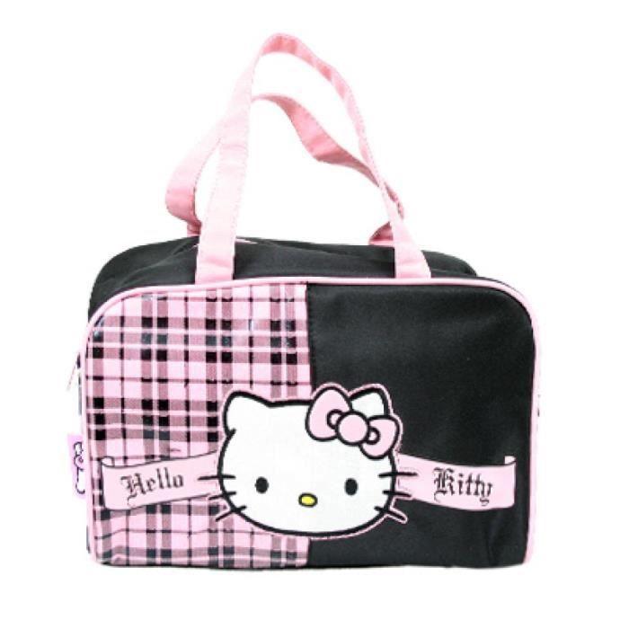 HELLO KITTY Sacs à main femme cabas n.hk.0075.00 - Hello Kitty cabas ...