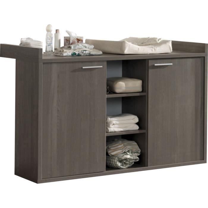 table langer commode langer pour b b design coloris boule. Black Bedroom Furniture Sets. Home Design Ideas