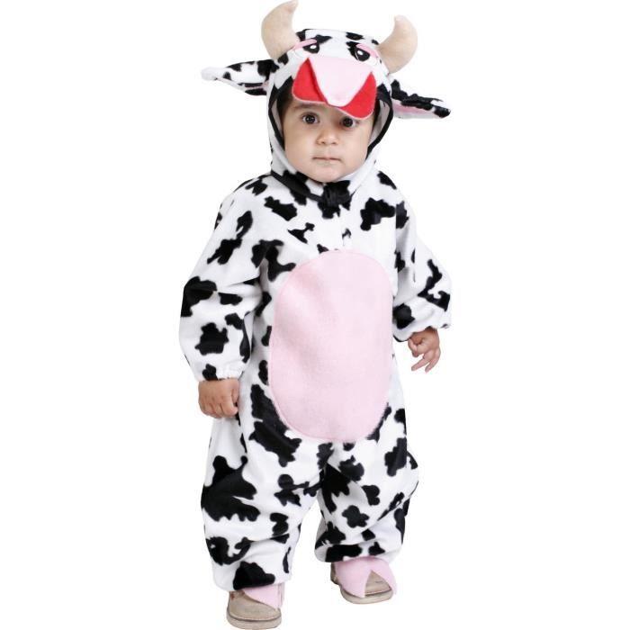 déguisement pas cher vache