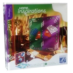 Kit complet home d co nubian lefranc bourgeois achat vente chassis kit complet home d co - Deco house bourgeois ...