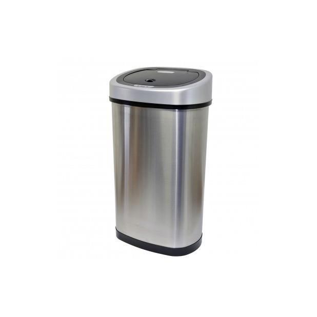 superbe trebs poubelle automatique de cuisine 50l achat vente poubelle corbeille superbe. Black Bedroom Furniture Sets. Home Design Ideas