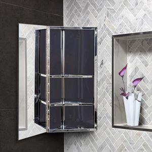 armoire plastique salle de bain achat vente armoire. Black Bedroom Furniture Sets. Home Design Ideas