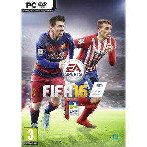 FIFA 16 Jeu PC