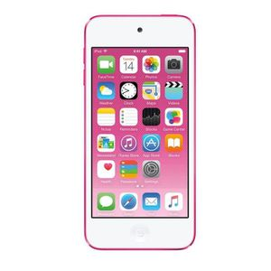 NEW APPLE iPod Touch 16Go Pink
