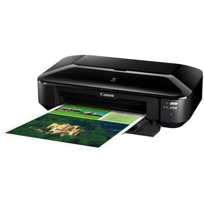 imprimante canon pixma ix6850 prix pas cher cdiscount. Black Bedroom Furniture Sets. Home Design Ideas