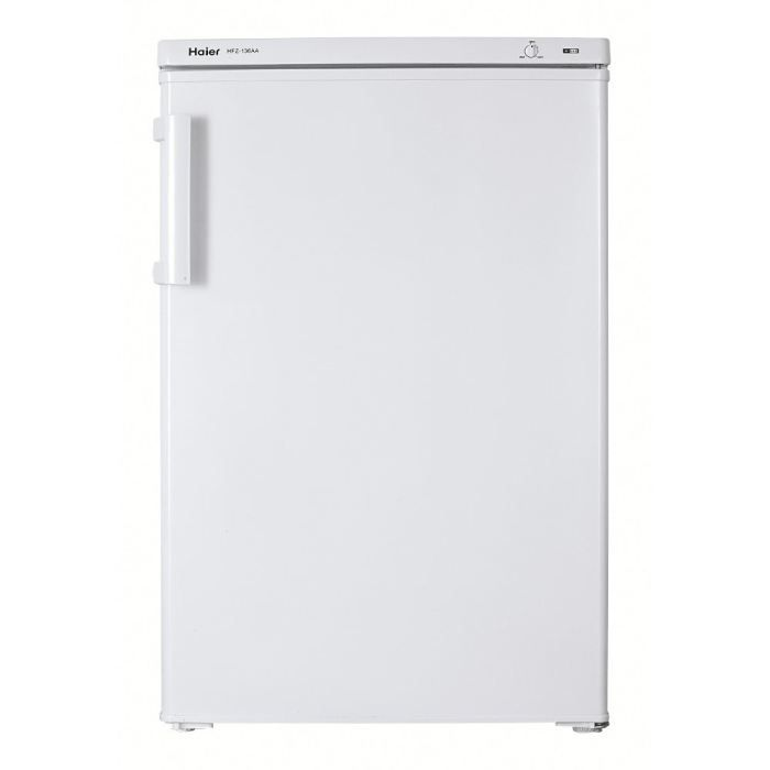 Haier hfz136aa cong lateur table top 77 l froid for Froid brasse ou froid statique