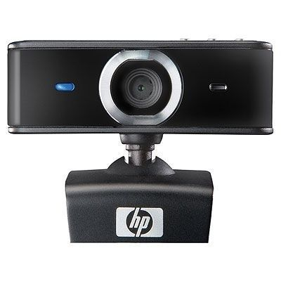 Hp Deluxe Webcam And Email 63