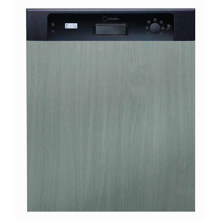 Scholtes lave vaisselle encastrable lvx1256an achat - Lave vaisselle encastrable scholtes ...