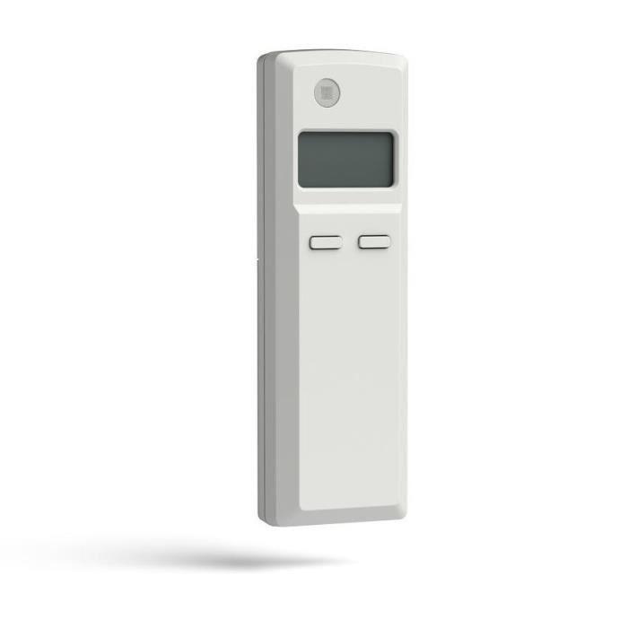 Chauffage climatisation poser une vmc dans un appartement - Temperature dans un appartement ...