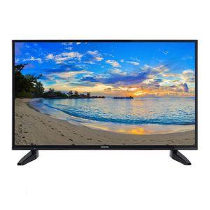 Téléviseur LED OCEANIC TV Combo DVD 32DVD0316B3 - HD - 80cm (31,5