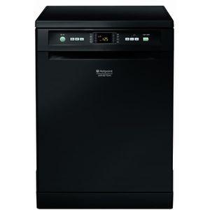 LAVE-VAISSELLE HOTPOINT HLD 8M126 B EU - Lave-vaisselle posable -