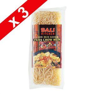 PÂTES ALIMENTAIRES Pâtes Chow Mein par 3