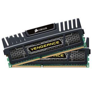 MÉMOIRE RAM Corsair 8Go DDR3 1866MHz CL9 Vengeance