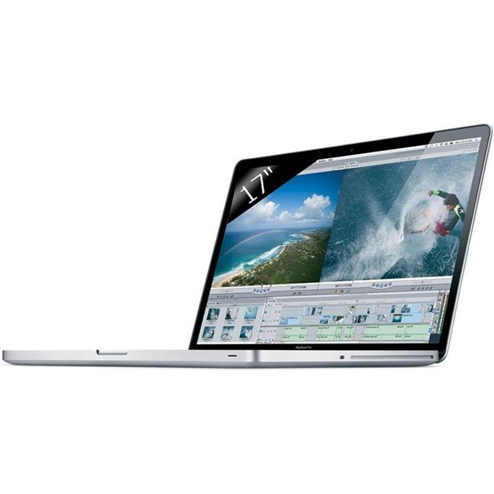 apple macbook pro mc226f a prix pas cher les soldes. Black Bedroom Furniture Sets. Home Design Ideas