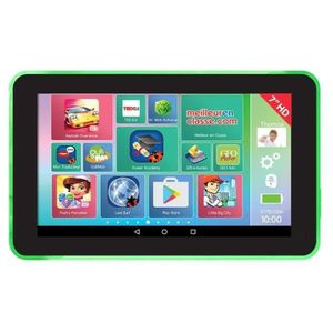TABLETTE ENFANT Lexibook LexiTab 7'' Android 4Go