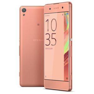 SMARTPHONE Sony Xperia XA 16 Go Rose Or