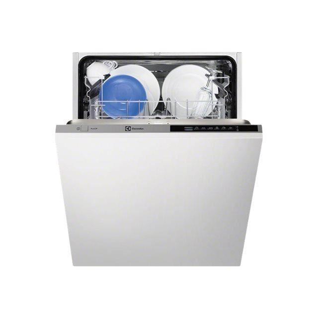 electrolux esl6356lo lave vaisselle int grable achat vente lave vaisselle cdiscount. Black Bedroom Furniture Sets. Home Design Ideas