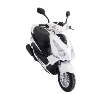 SCOOTER VASTRO Scooter 50 Street S Blanc