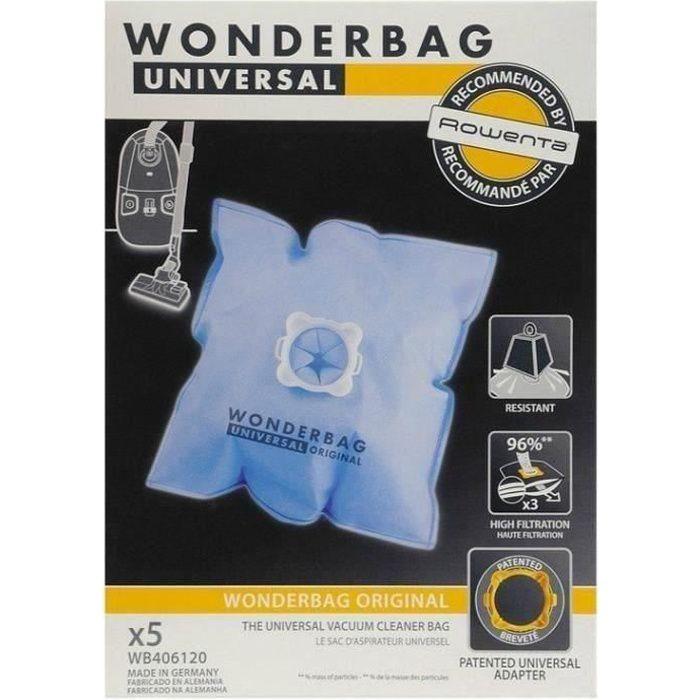 sac pour aspirateur rowenta achat vente sac pour aspirateur rowenta pas cher cdiscount. Black Bedroom Furniture Sets. Home Design Ideas