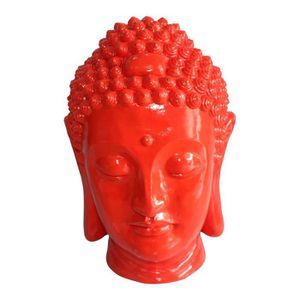 Tete bouddha achat vente tete bouddha pas cher les for Tete de bouddha deco