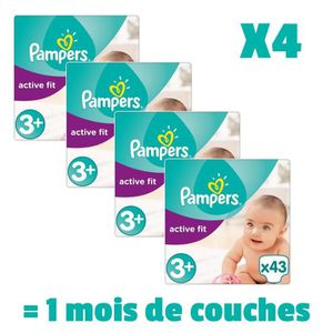 Couches pampers taille 3 achat vente couches pampers - Achat couches pampers en gros pas cher ...