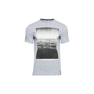 RUGBY DIVISION T-shirt Ocean Homme RGB