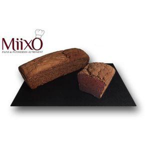 GOÛTER MINCEUR Miix préparation pour pain Guarana/Cacao sans fari