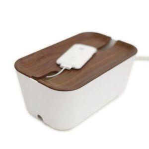 boite cache fil electrique achat vente boite cache fil electrique pas cher soldes cdiscount. Black Bedroom Furniture Sets. Home Design Ideas
