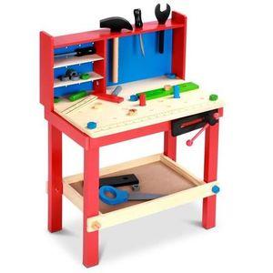 jeux jouets bricolage outils achat vente jeux jouets bricolage outils pas cher cdiscount. Black Bedroom Furniture Sets. Home Design Ideas