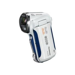CAMÉSCOPE NUMÉRIQUE Caméscope Verticale Outdoor HXWA30EGW Panasonic