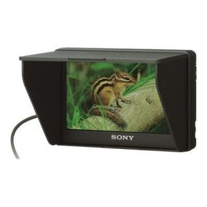 Sony a7s achat vente pas cher cdiscount for Ecran photo sony