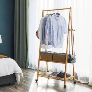 etendoir avec roulettes achat vente etendoir avec roulettes pas cher cdiscount. Black Bedroom Furniture Sets. Home Design Ideas