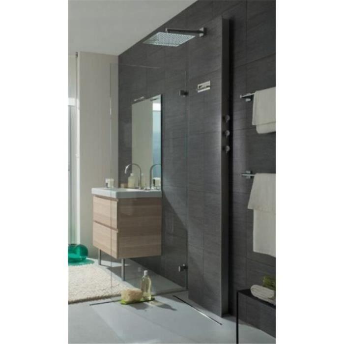batidouche carreler pomme haute 300x300 douchete buse achat vente cabine de douche. Black Bedroom Furniture Sets. Home Design Ideas