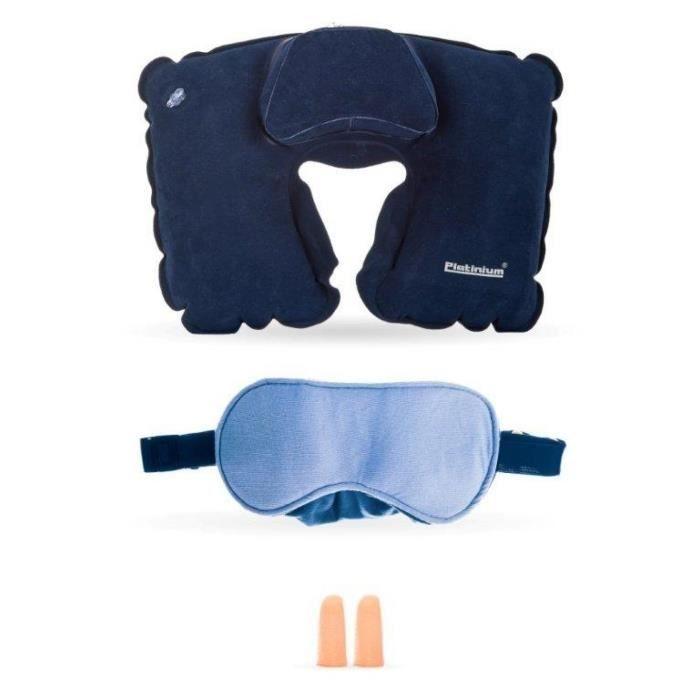 Accessoires pochettes homme kit de voyage confort achat - Kit voyage homme ...