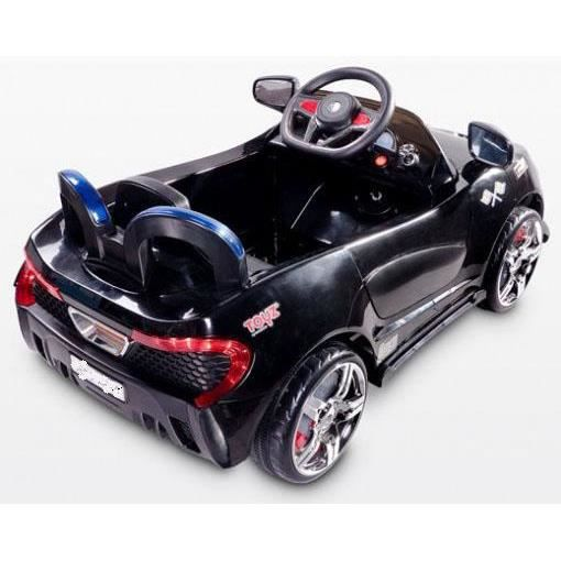 voiture electrique enfant b b avec t l commande achat vente voiture enfant cdiscount