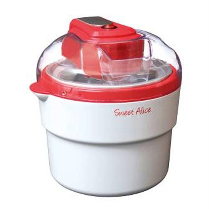 Sorbeti re 1 litre achat vente sorbeti re cdiscount - Machine a yaourt seb ...