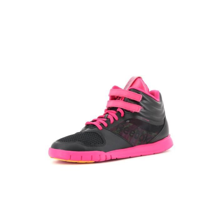 chaussures reebok zumba. Black Bedroom Furniture Sets. Home Design Ideas