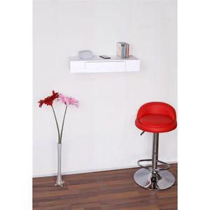 console murale achat vente console murale pas cher. Black Bedroom Furniture Sets. Home Design Ideas