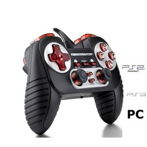 Thrustmaster dual trigger 3 in 1 rumble force