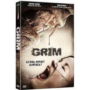 DVD FILM DVD Grim